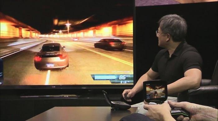 Le Nvidia Shield va commencer à être expédié à partir du 31 juillet