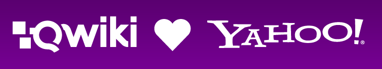 Le shopping continue : Yahoo achète la startup Qwiki
