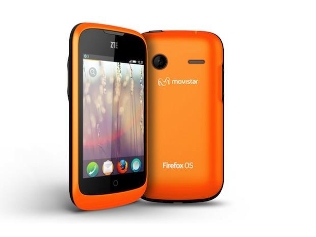 ZTE Open, le smartphone de Alcatel avec ZTE