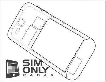 La conception du Galaxy Note 3 devrait être identique à celle du Galaxy S4