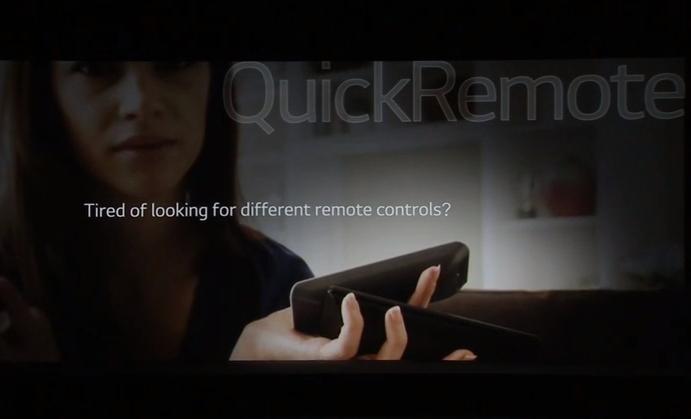 QuickRemote
