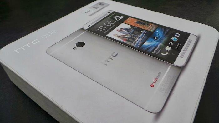 Test du HTC One, un smartphone en aluminium très haut de gamme