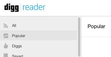 Les articles populaires peuvent être visualisés dans une catégorie spécifique