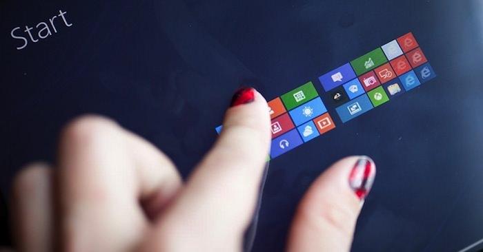 Windows 8.1 sera disponible pour les constructeurs de PC dès le mois d'août