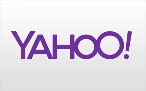 Yahoo dévoile son nouveau logo, mais garde son fameux point d'exclamation