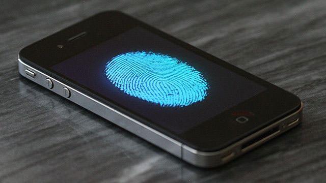 L'iPhone 5S arrivera avec un capteur d'emprin