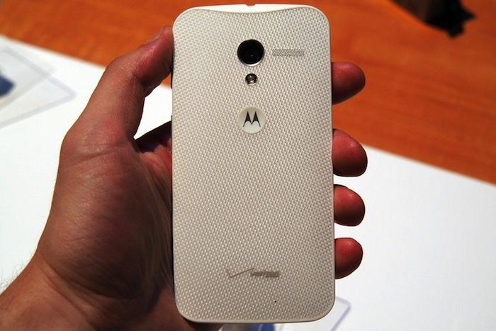 Asus développerait la Nexus 10, et Motorola le prochain smartphone Nexus ?