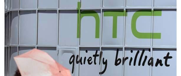 HTC voit un nouvel OS comme un moyen de renforcer sa présence en Chine
