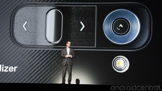 La conception du LG G2 sera t-elle au rendez-vous sur le Nexus 5 ?