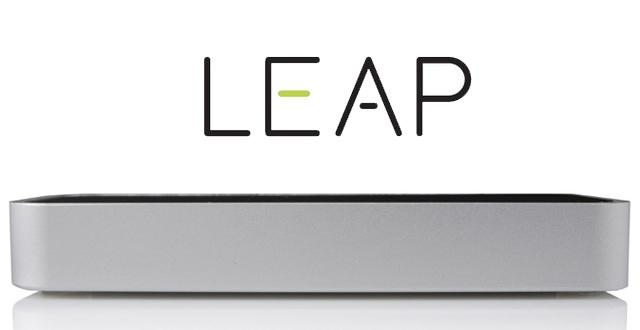 Test du Leap Motion : le contrôle total ou presque avec les mains sur PC