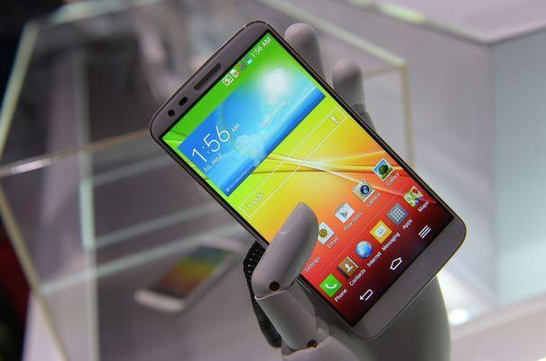 LG nie les plans d'un Google Play Edition pour son LG G2