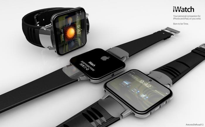 L'iWatch pourrait tout simplement se transformer en un iPod Nano au poignet