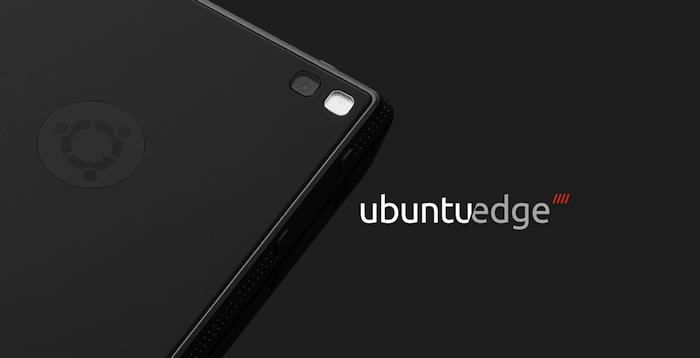 Malheureusement l'ambitieux Ubuntu Edge n'a pas atteint l'attente des 32 millions de dollars attendus