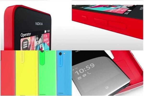 Les Nokia Asha 502 et Asha 503 pourraient être les remplaçants du Asha 501