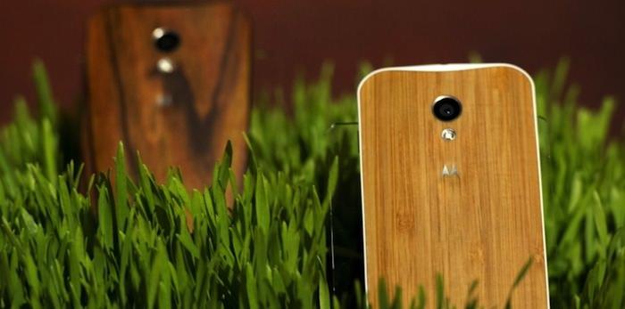 Selon une rumeur, un Motorola Nexus est prévu pour le quatrième trimestre de l'année