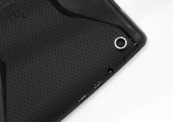La tablette Nvidia Tegra Tab disposerait d'un appareil photo de 5 mégapixels