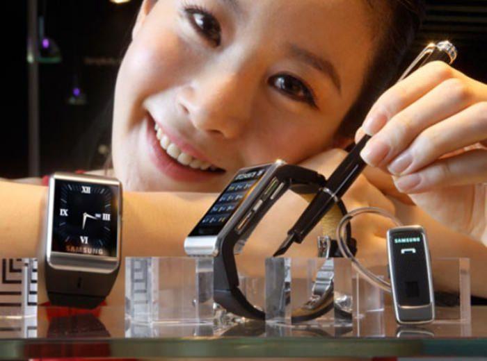 Un dirigeant de Samsung confirme la Galaxy Gear, qui ciblera les jeunes, le 4 septembre