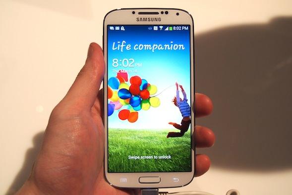 Un Galaxy Note 3 semblable au Galaxy S4 ?