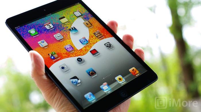 L'iPad Mini de 7.9 pouces arrivera équipé d'un écran Retina