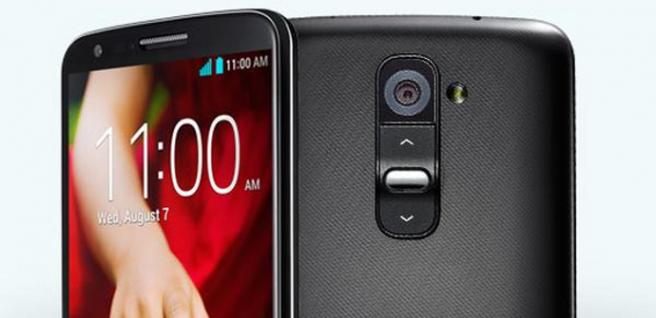La conception qui fait l'originalité du LG G2 ne devrait pas être reprise sur le Nexus 5