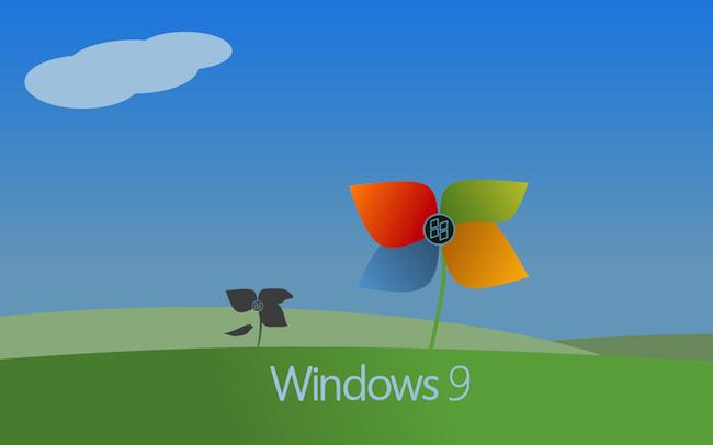 Windows 9 arriverait l'année prochaine, et Windows 10 pourrait être un 'OS sur le cloud'