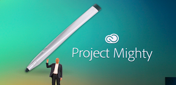 Projet Mighty
