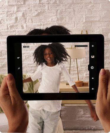 Amazon annonce la Kindle Fire HDX, la dernière tablette de 7 et 8.9 pouces