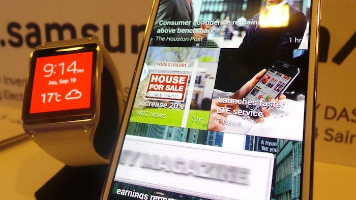 Android 4.3 arrive sur le Galaxy S4 en octobre, le Galaxy S3 et Galaxy Note 2 en décembre
