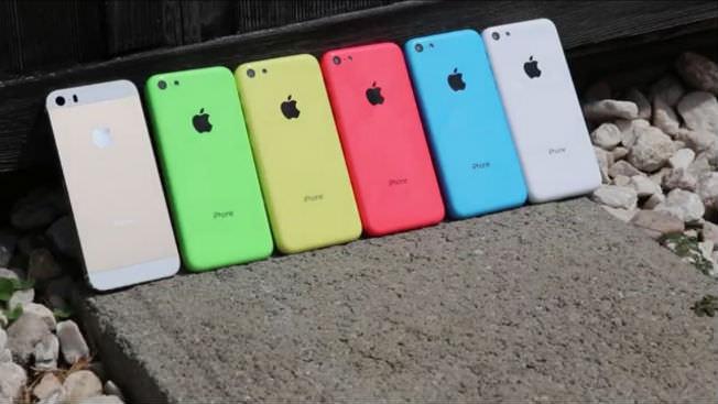 Apple envisage de vendre son iPhone peu cher chez China Mobile