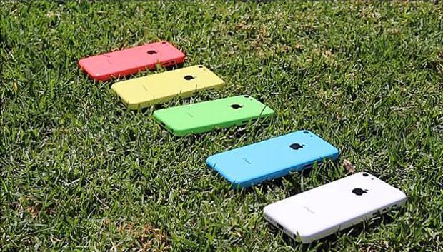 L'iPhone 5C devrait être le dispositif phare en Chine
