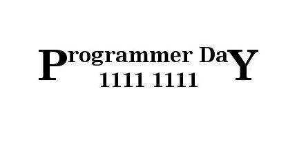 C'est la journée des programmeurs : que faites-vous ?