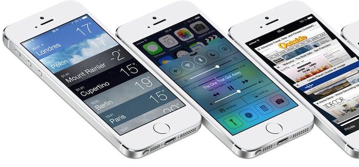 Comment obtenir iOS 7 avant que ce dernier ne sorte officiellement