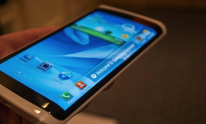 À quoi va ressembler le Galaxy Note 3 avec son écran flexible ?