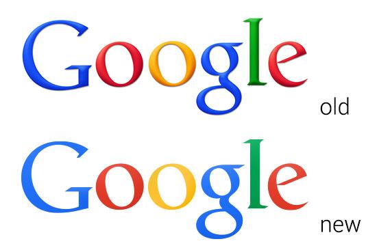 Google est-il en train de produire une refonte de son logo ?