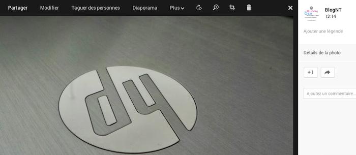 Google+ introduit des outils d'édition photo en provenance de Snapseed uniquement pour les utilisateurs sous Chrome