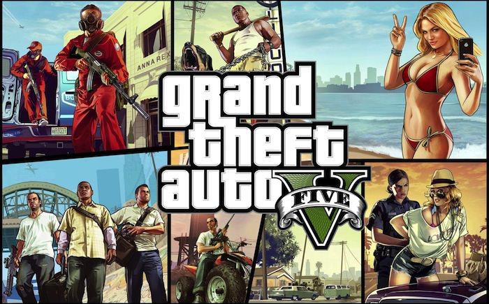 GTA 5 : Grand Theft Auto récolte 1 milliard de dollars en seulement 3 jours