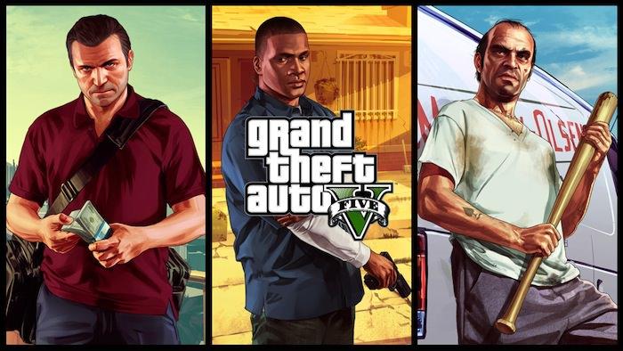 GTA V : cheat codes pour tricher dans Grand Theft Auto 5