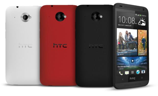 Le Desire 300 devrait être le principal concurrent du Lumia 625