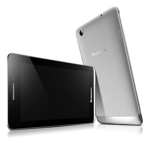 IFA 2013 : Lenovo annonce sa tablette de 7 pouces, la S5000