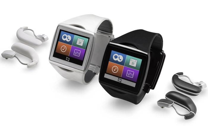 IFA 2013 : Qualcomm lance sa smartwatch Toq commercialisé pour la fin de l'année 2013