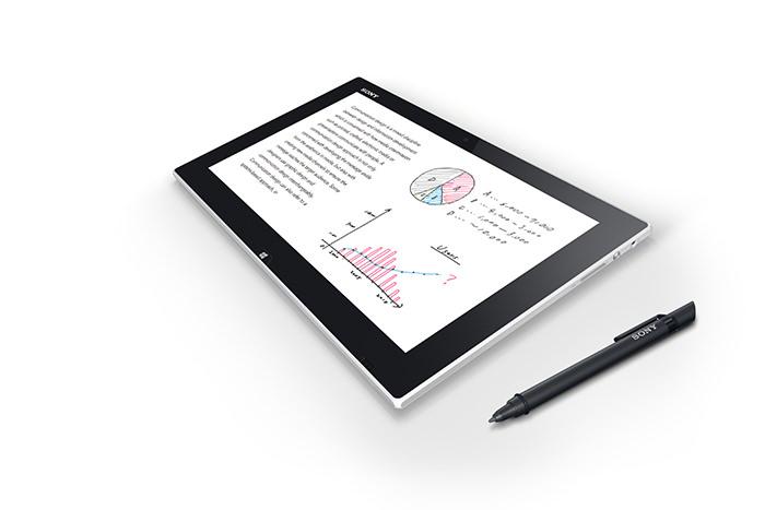 IFA 2013 : Sony dévoile son nouveau Vaio Tap 11, une tablette vraiment éblouissante