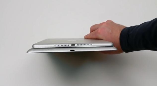 iPad 5 et iPad Mini 2 : ils arriveraient au 4ème trimestre de l'année 2013