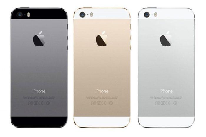 L'iPhone 5 a également connu quelques déboires au lancement