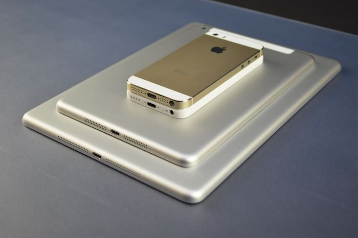 iPhone 5S, iPhone 5C, iPad 5, iPad Mini 2 : allons-nous voir tout ça ce soir ?