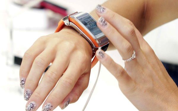 La Galaxy Gear n'est qu'un début, davantage de smartwatchs sont attendues par Samsung