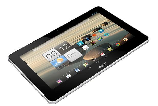 La nouvelle tablette Iconia A3 de Acer prête pour un lancement en octobre