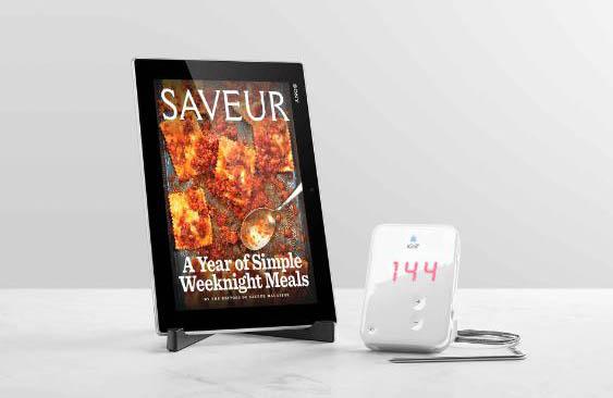 La Kitchen Edition de la Xperia Tablet Z pourrait répondre à tous vos besoins dans votre cuisine