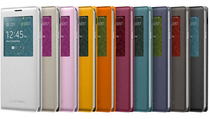 Le Galaxy Note 3 s'affiche en pré-commande en France à 749€