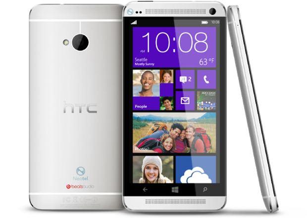 Le HTC Harmony pourrait être le Windows Phone 'One'