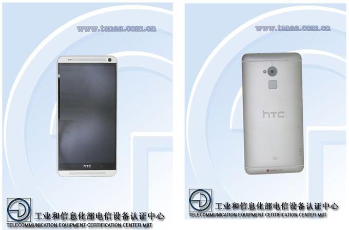 Le HTC One Max au même prix que le Galaxy Note 3 ?